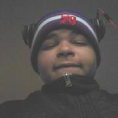 Pritty Boy Mike's avatar