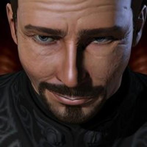 Ticondrius's avatar