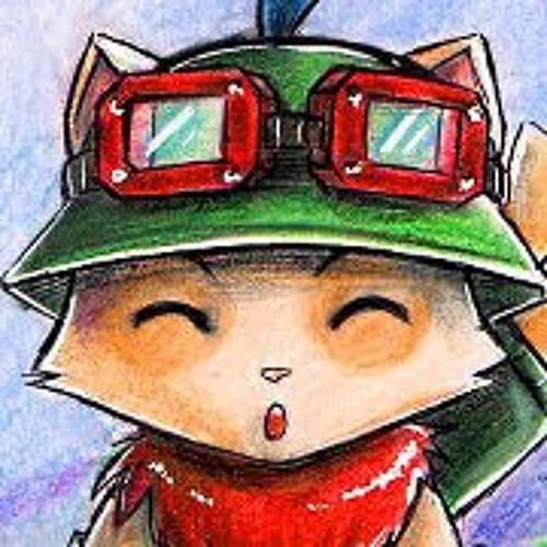 Luna Rose 2's avatar