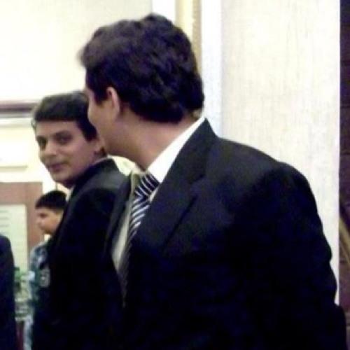 Ali Azam 1's avatar