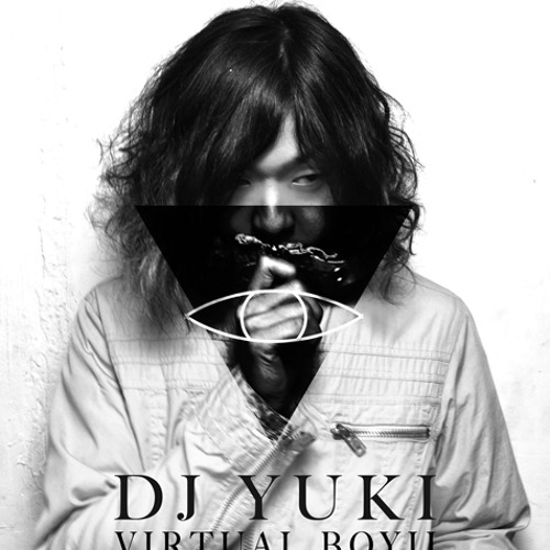 DJ Yuki from Oji Crew's avatar