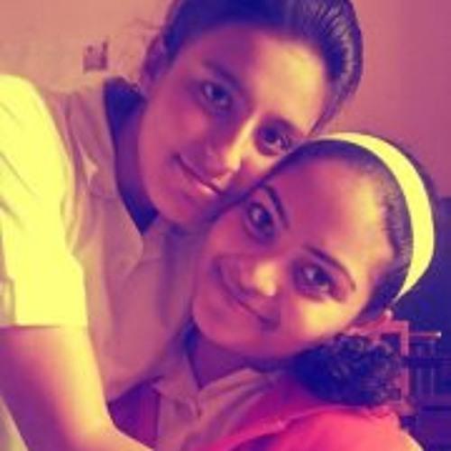 Ambika Akhoury's avatar