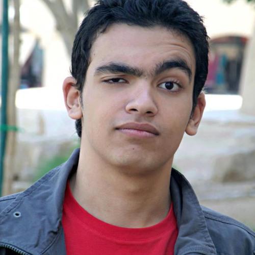 Muhammad Hegazy 96's avatar