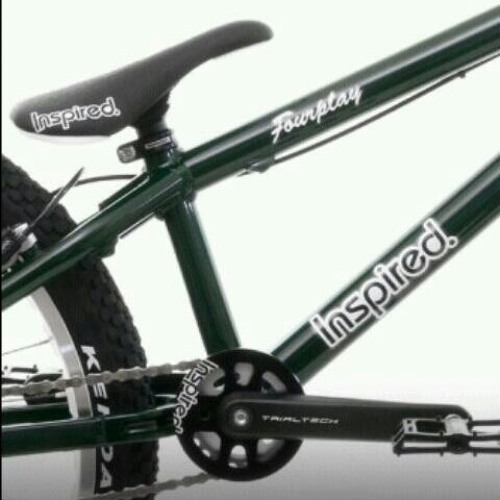 inspired_bycicles's avatar
