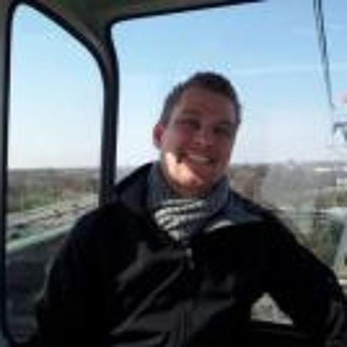 Boris Schönenborn's avatar