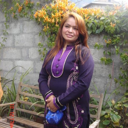Barsa Sharma's avatar