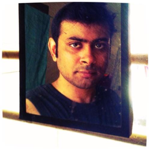 Harry Jayamony's avatar