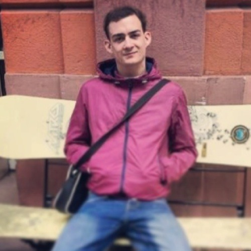 Dan Jordan 7's avatar