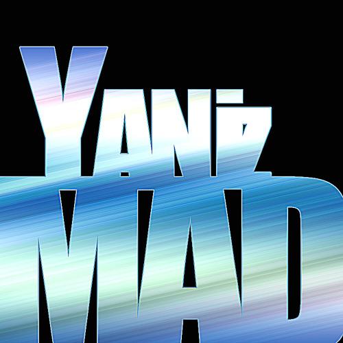 Yan Iz Mad's avatar