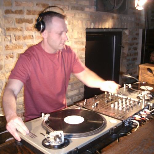DJ David Getdown Goins's avatar