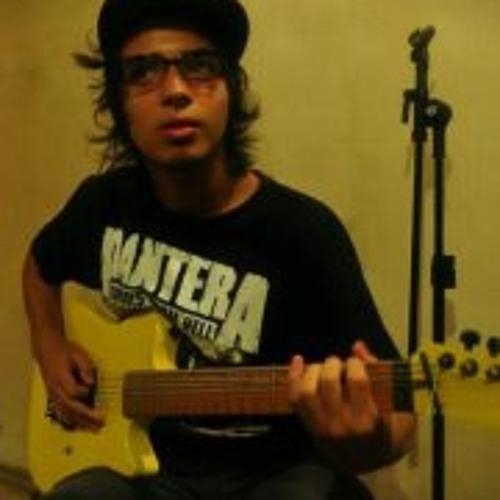 Hugueera's avatar