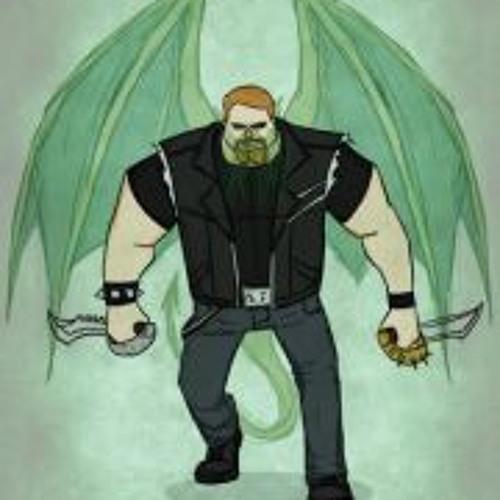 Brett Hospital's avatar