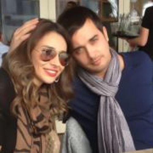 Tshurit Lihi Ben Hamo's avatar
