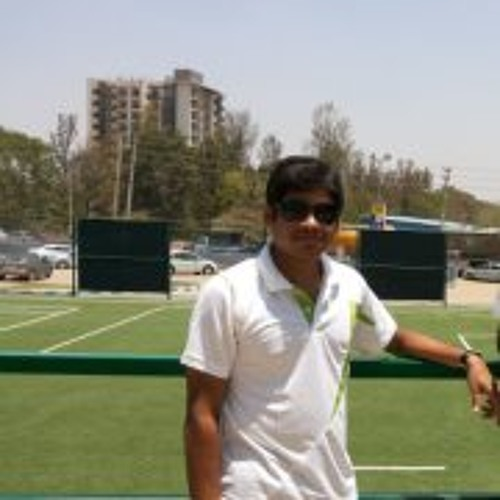 Santhosh Rcks's avatar