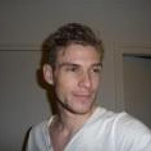 Harald Overbeek's avatar