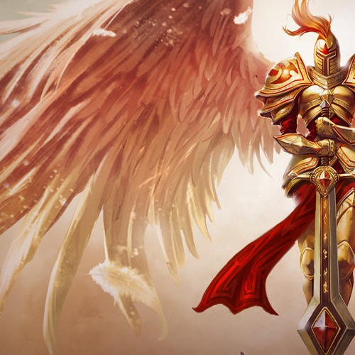 Kayle (the judicator)'s avatar