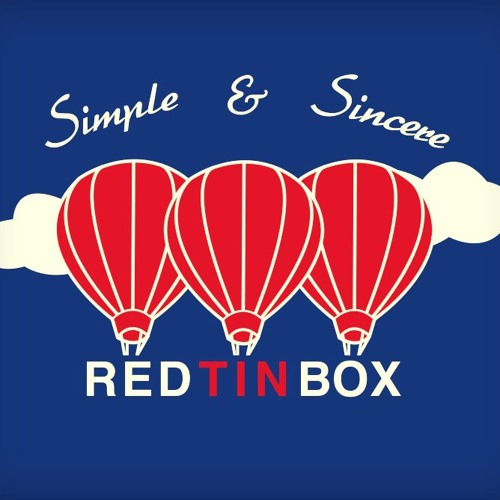 redtinbox's avatar