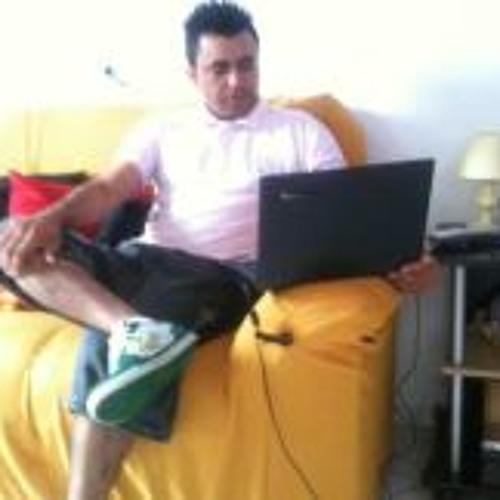 Edinaldo Martins's avatar
