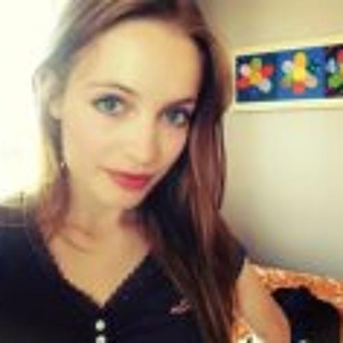 Jordana Demori's avatar