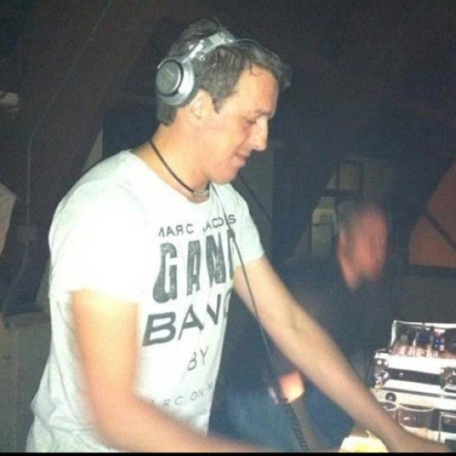 Fabio Di Michele Dj's avatar