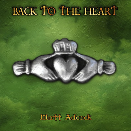Back To The Heart Album's avatar