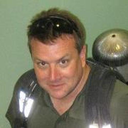Michael David Fleming's avatar