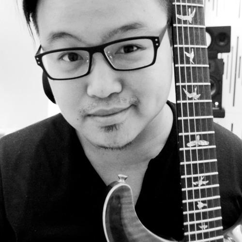 Roland Lim's avatar