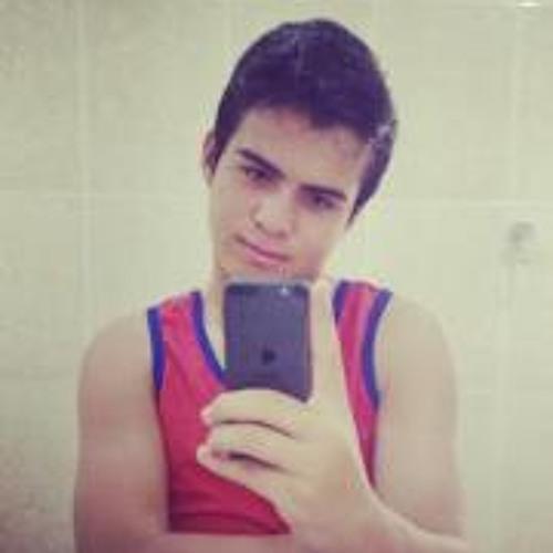 Lucas Laerte's avatar