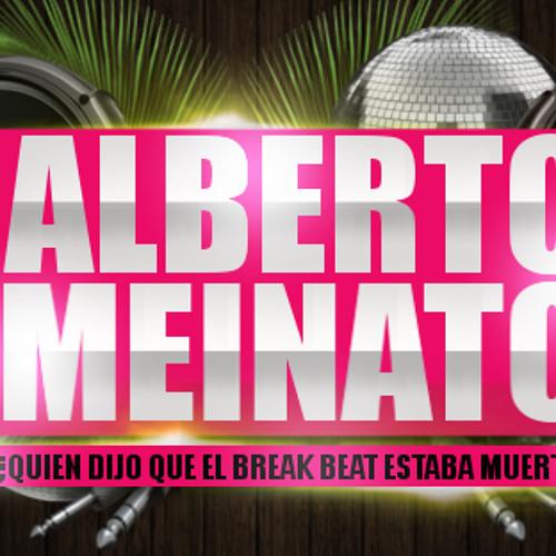MeinatoAlberto's avatar