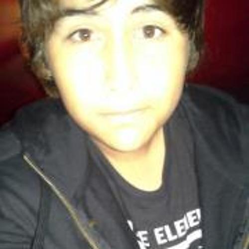 Adrian Padron's avatar