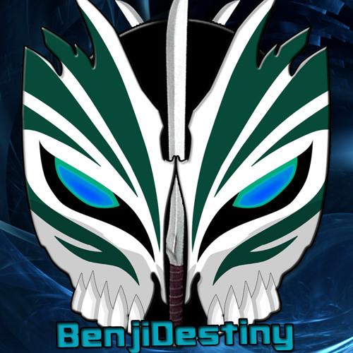 BenjiDestiny's avatar