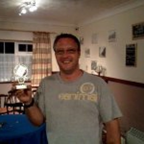 Peter Davis 22's avatar