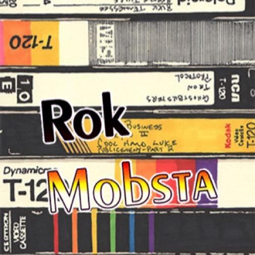 Rok Mobsta's avatar