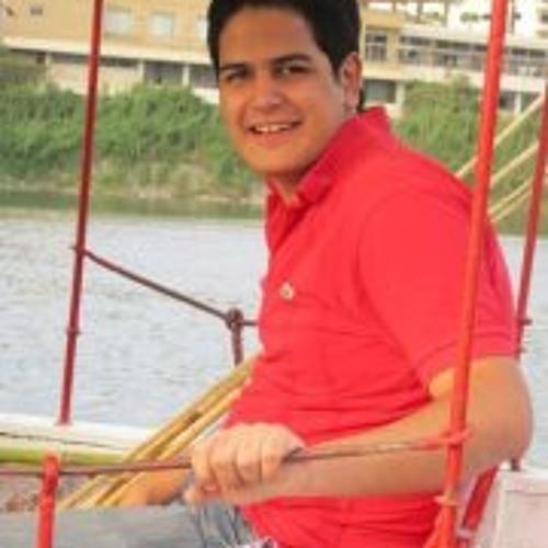 Ahmed Hesham El Gaieb's avatar