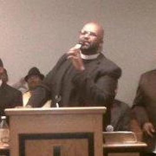 Pastor-Mario R. Marcus's avatar