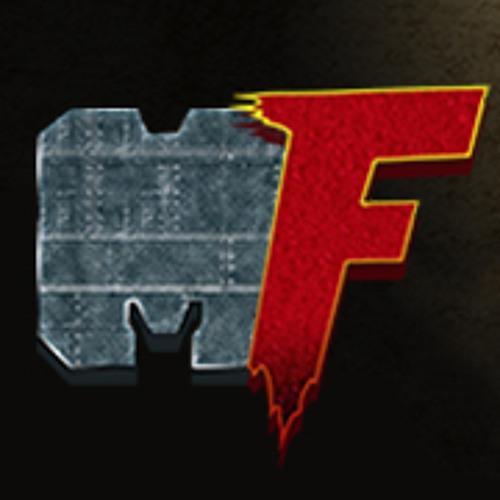 Metal Fiction's avatar