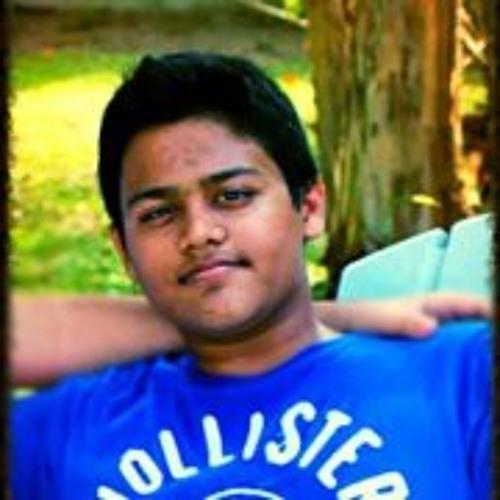 Megh20's avatar