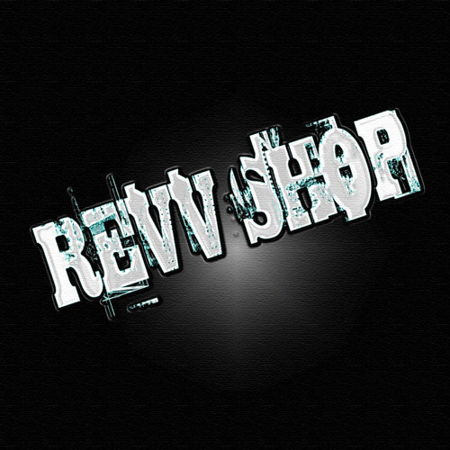 Revv Shop Recordings's avatar