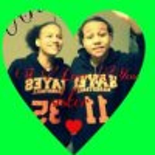 Thanasha Jackson's avatar