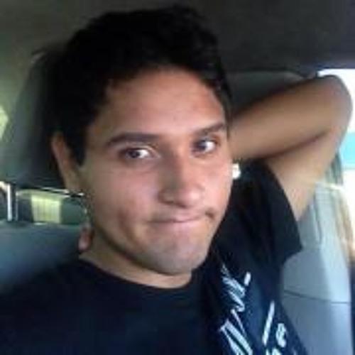 Erick Sotomayor Castro's avatar