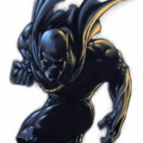 Pantherion Prime's avatar