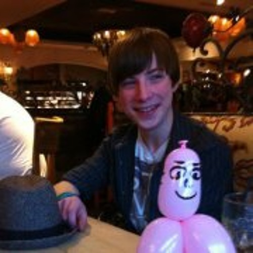 Robert Paisley 1's avatar