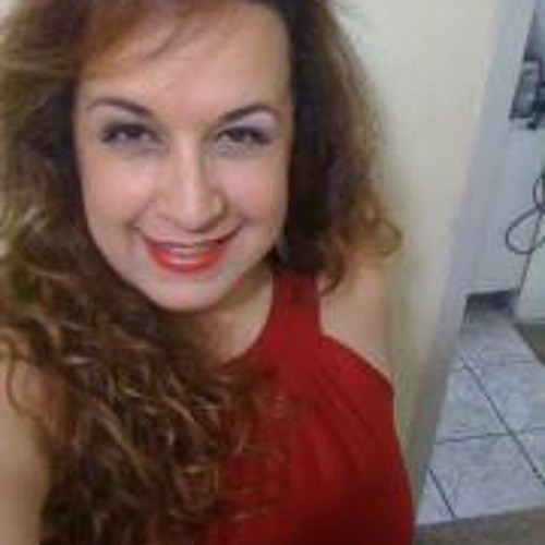 Gina Garcia 8's avatar