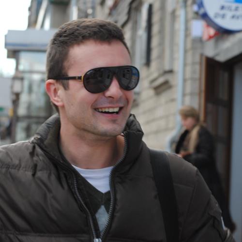 Mihai Grubii's avatar