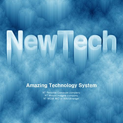 NewTech's avatar