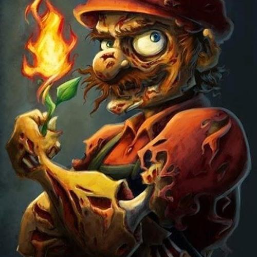 Lucas Mauri's avatar