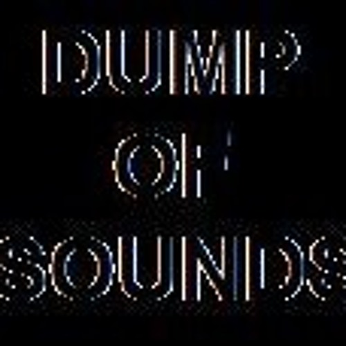 Dump Of Sounds  D.O.S.'s avatar