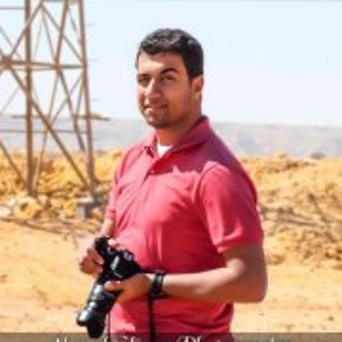 Mohamed 3allam's avatar