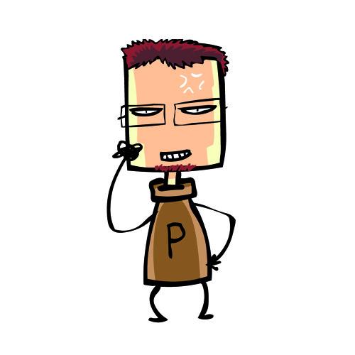 PoufyGB's avatar