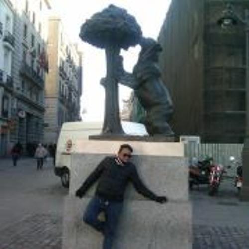 Yonner Perez Frias's avatar